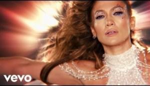 Video: Jennifer Lopez - Feel The Light
